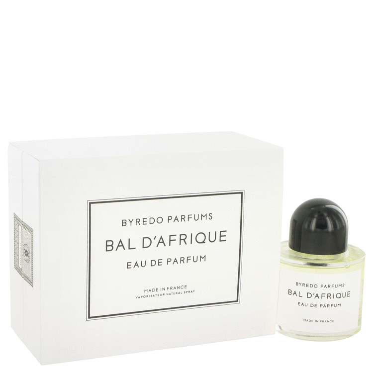 Byredo Bal D'afrique by Byredo Perfume for her & him