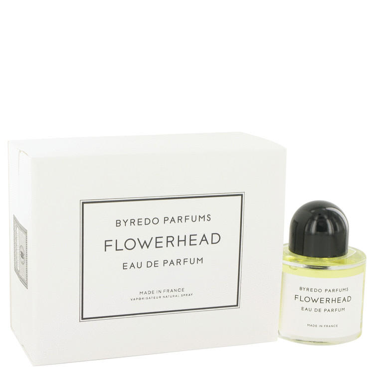 Byredo Flowerhead by Byredo Unisex Perfume for her & him