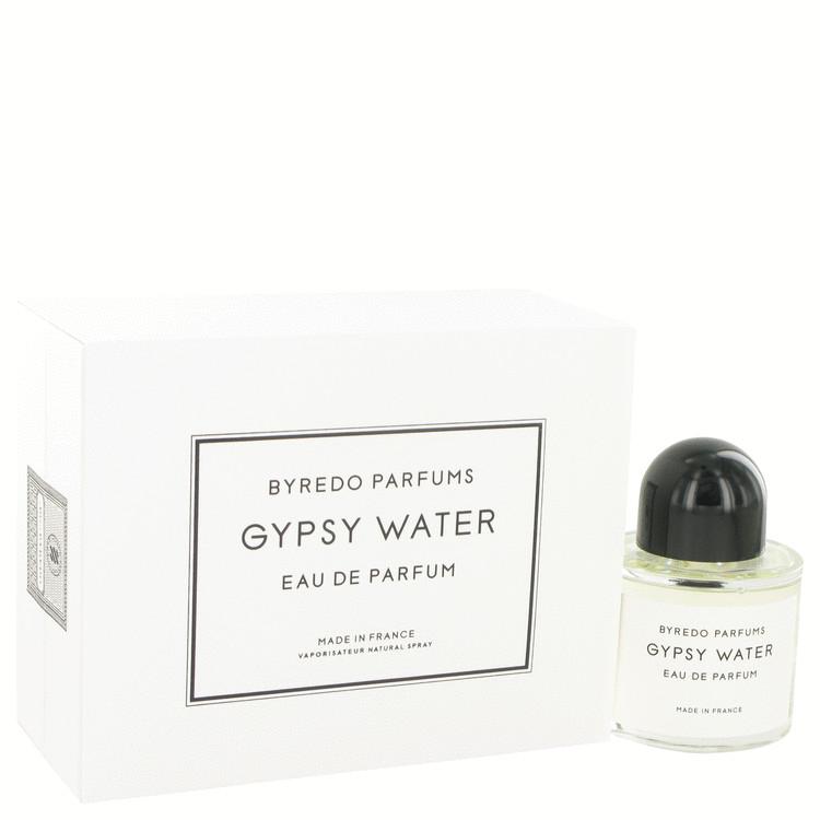 Byredo Gypsy Water by Byredo Perfume for her & him