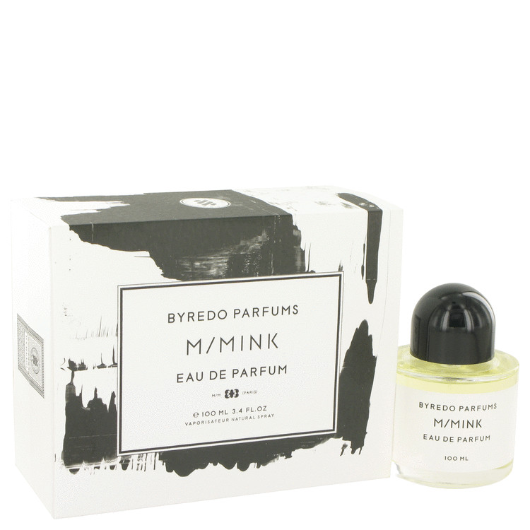 Byredo M/mink by Byredo Unisex Perfume for her & him