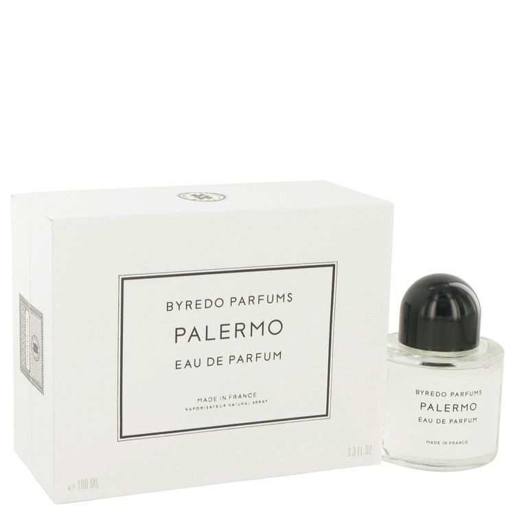 Byredo Palermo by Byredo Unisex Perfume for her & him