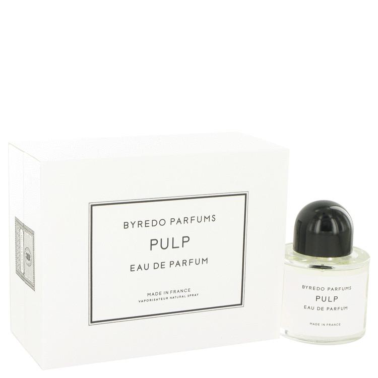 Byredo Pulp by Byredo Perfume for her & him