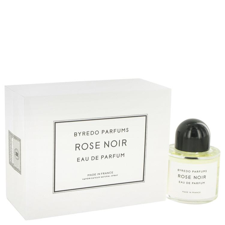 Byredo Rose Noir by Byredo Unisex Perfume for her & him