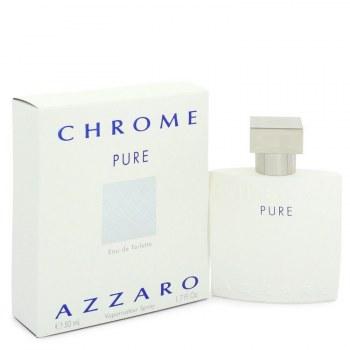 Chrome Pure Eau De Toilette Spray 1.7 oz