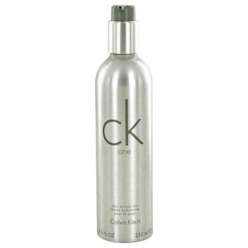 Ck One Body Lotion Skin Moisturizer unisex 8.5 oz
