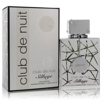 Club De Nuit Sillage Eau De Parfum Spray unisex 3.6 oz