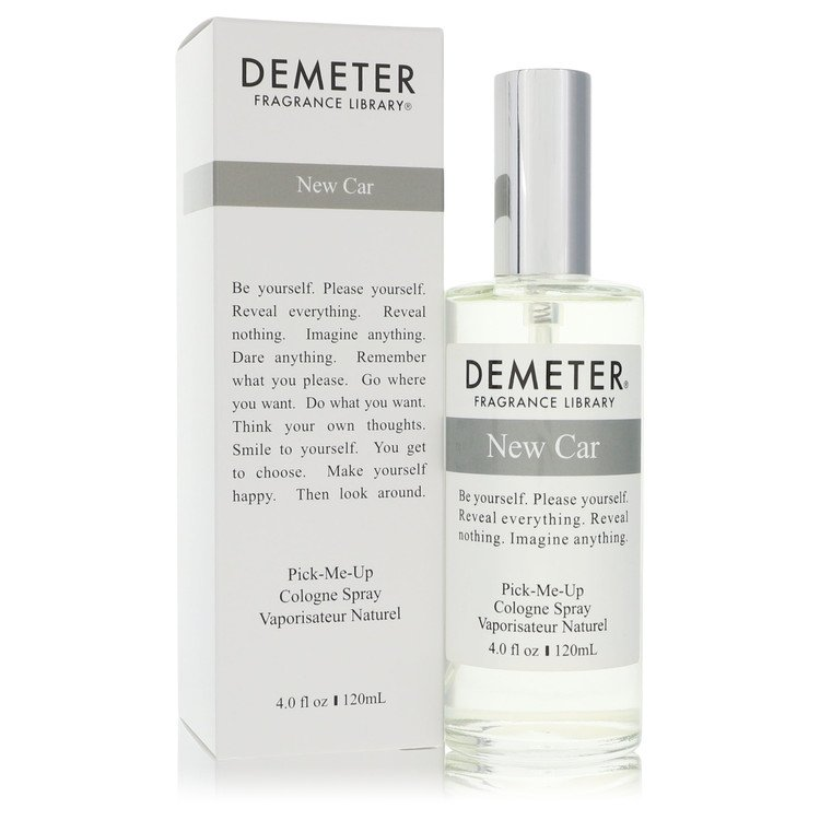 Demeter New Car by Demeter Unisex Perfume for her & him