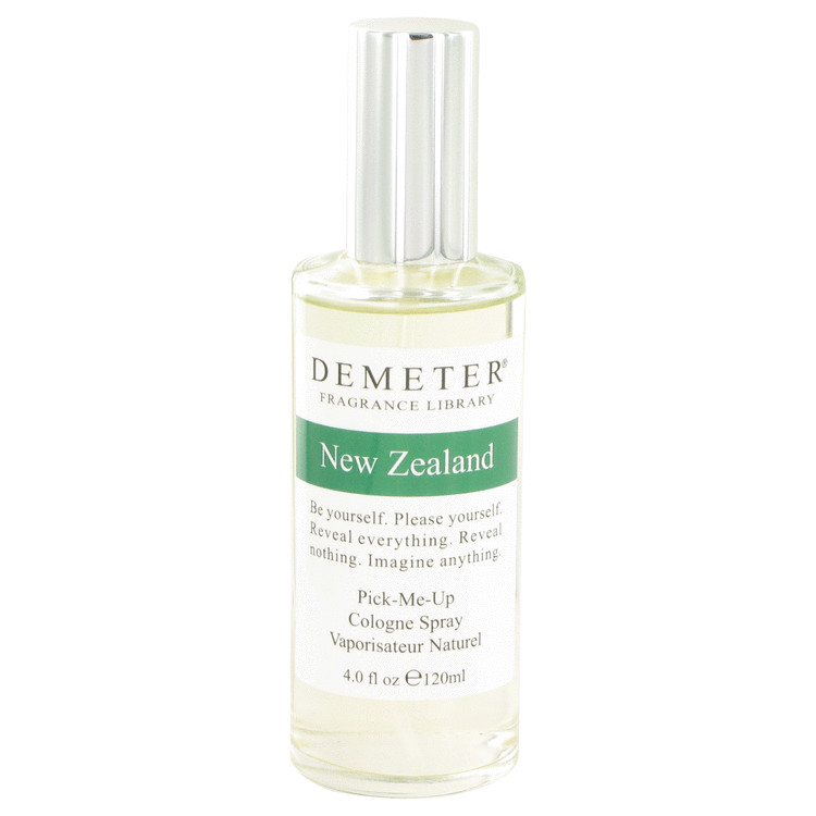 Demeter New Zealand by Demeter Perfume for her & him