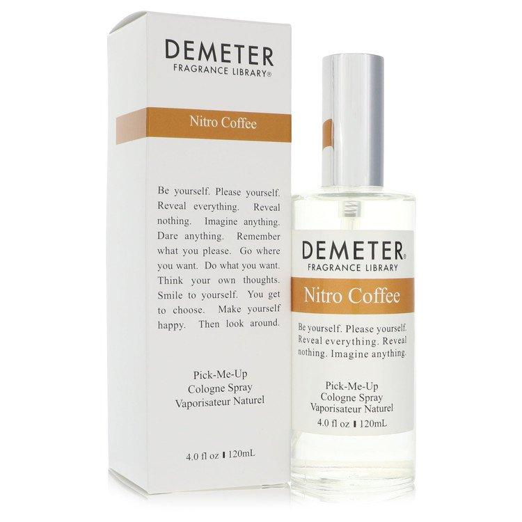 Demeter Nitro Coffee by Demeter Unisex Perfume for her & him