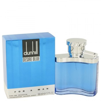Desire Blue Eau De Toilette Spray 1.7 oz