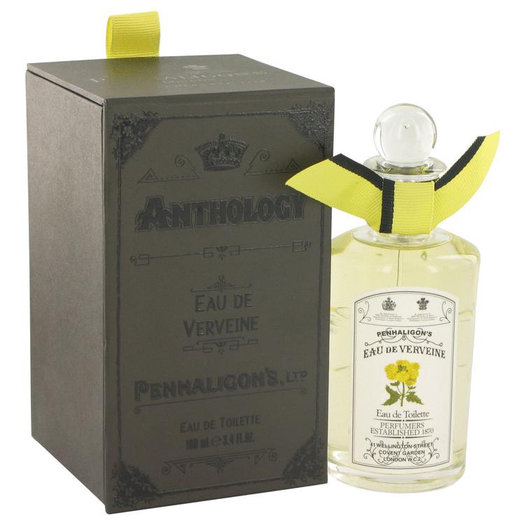 Eau De Verveine by Penhaligon's Unisex Perfume for her & him