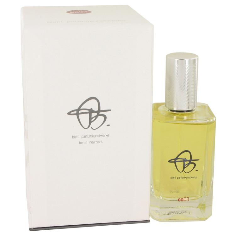 Eo03 by Biehl Parfumkunstwerke Unisex Perfume for her & him