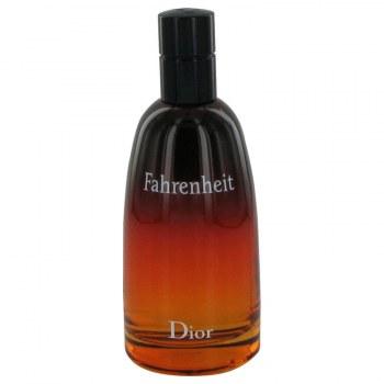 Fahrenheit Eau De Toilette Spray tester 3.4 oz