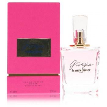 Giorgia Eau De Parfum Spray 2.5 oz