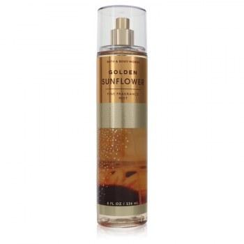 Golden Sunflower Fragrance Mist 8 oz