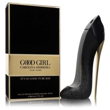 Good Girl Supreme Eau De Parfum Spray 2.7 oz