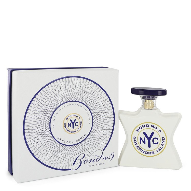 Governors Island by Bond No. 9 Unisex Perfume for her & him