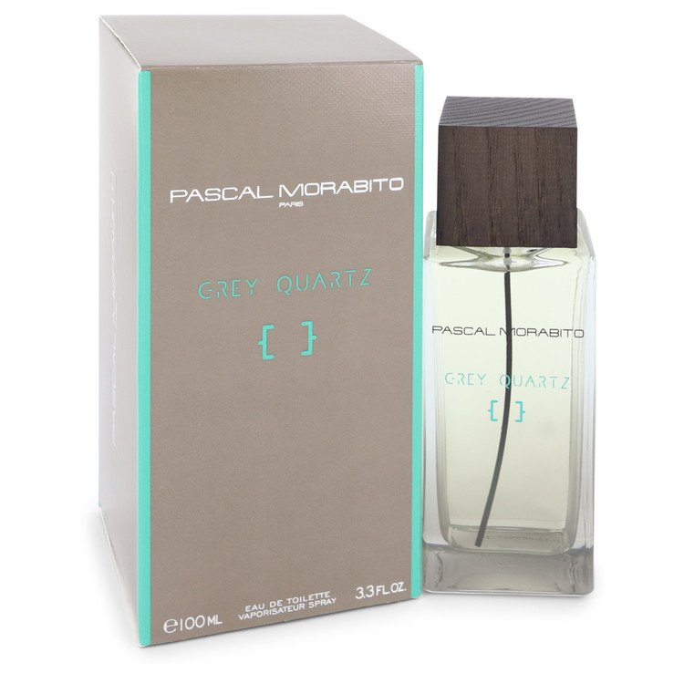 Grey Quartz by Pascal Morabito Perfume for him