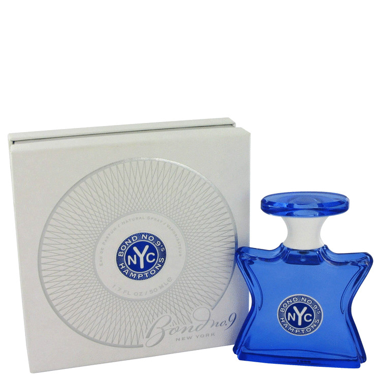 Hamptons by Bond No. 9 Unisex Perfume for her & him