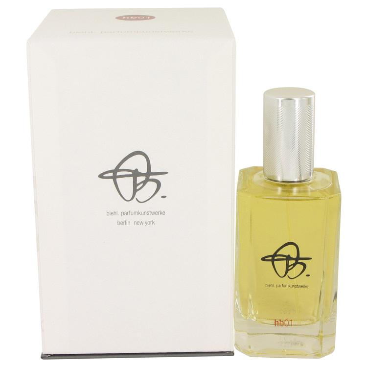 Hb01 by Biehl Parfumkunstwerke Perfume for her & him