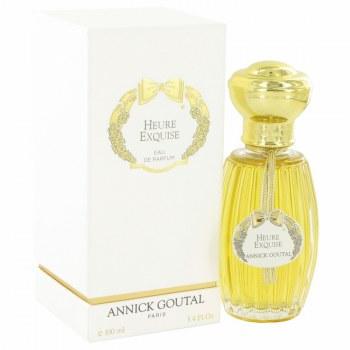 Heure Exquise Eau De Parfum Spray 3.4 oz