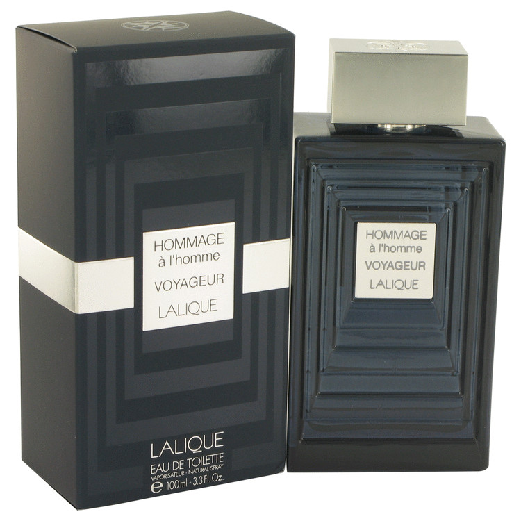 Hommage A L'homme Voyageur by Playboy Cologne for him