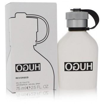 Hugo Reversed Eau De Toilette Spray 2.5 oz