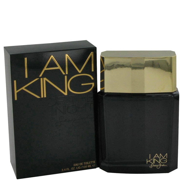 I Am King Of The Night by Playboy Cologne for him