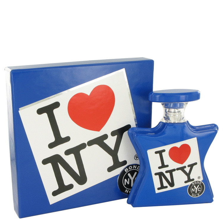 I Love New York by Bond No. 9 Cologne for him