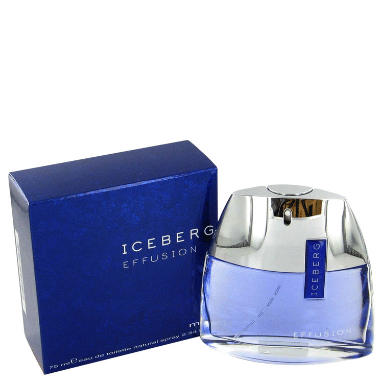 Iceberg Effusion by Playboy Cologne for him