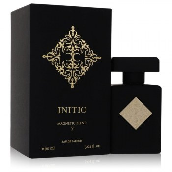 Initio Magnetic Blend 7 Eau De Parfum Spray unisex 3.04 oz