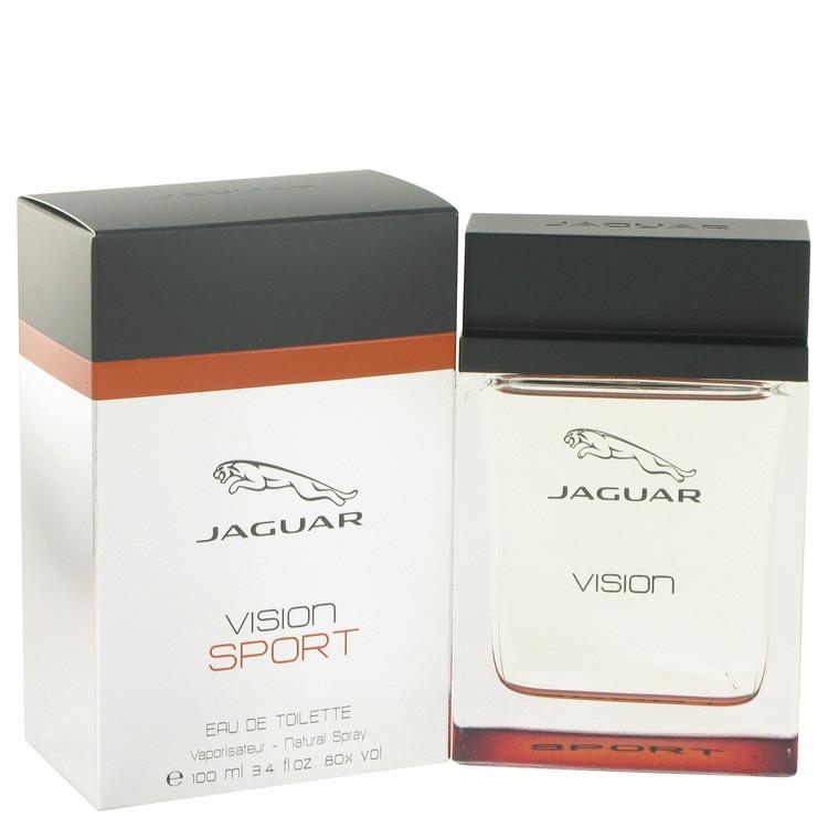 Jaguar Vision Sport by Boucheron Cologne for him