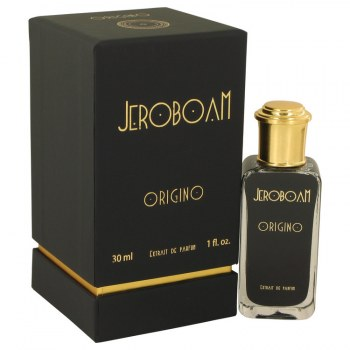 Jeroboam Origino Extrait De Parfum Spray unisex 1 oz