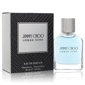 Jimmy Choo Urban Hero Eau De Parfum Spray 1 oz