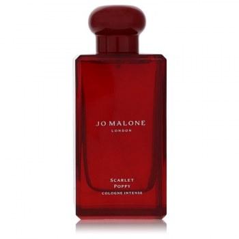 Jo Malone Scarlet Poppy Cologne Intense Spray unisex Unboxed 3.4 oz