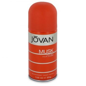 Jovan Musk Deodorant Spray 5 oz