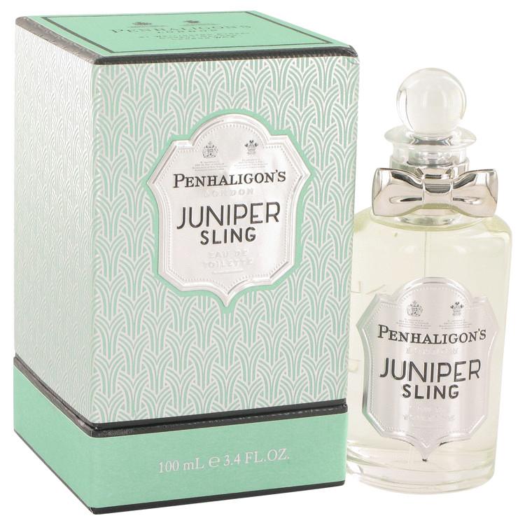 Juniper Sling by Penhaligon's Perfume for her & him