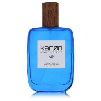 Kanon Nordic Elements Air Eau De Toilette Spray unboxed 3.4 oz