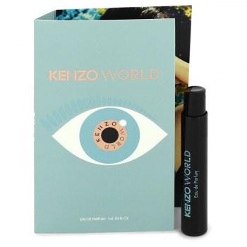 Kenzo World Vial sample 0.03 oz