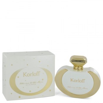 Korloff Take Me To The Moon Eau De Parfum Spray 3.4 oz