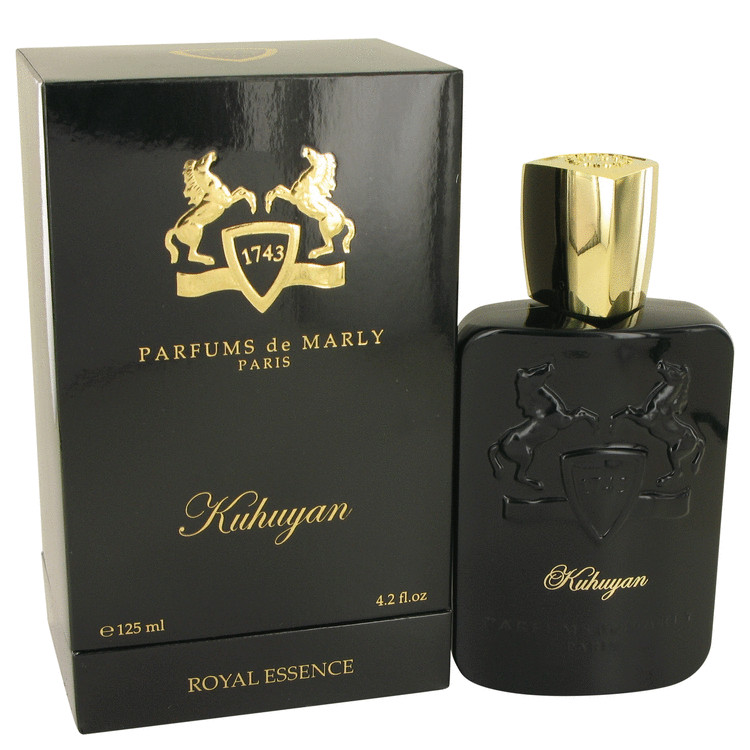 Kuhuyan by Penhaligon's Unisex Perfume for her & him