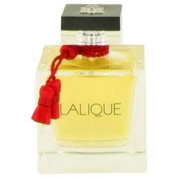 Lalique Le Parfum Eau De Parfum Spray tester 3.3 oz