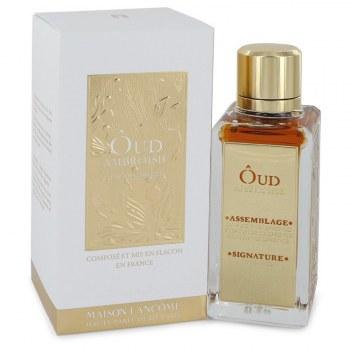 Lancome Oud Ambroisie Eau De Parfum Spray 3.4 oz