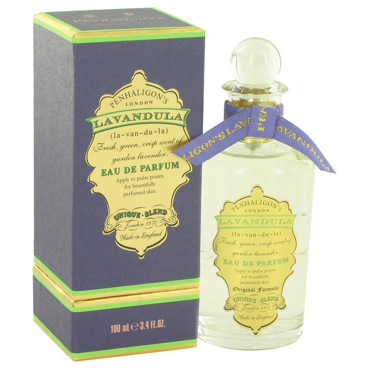 Lavandula by Penhaligon's Unisex Perfume for her & him