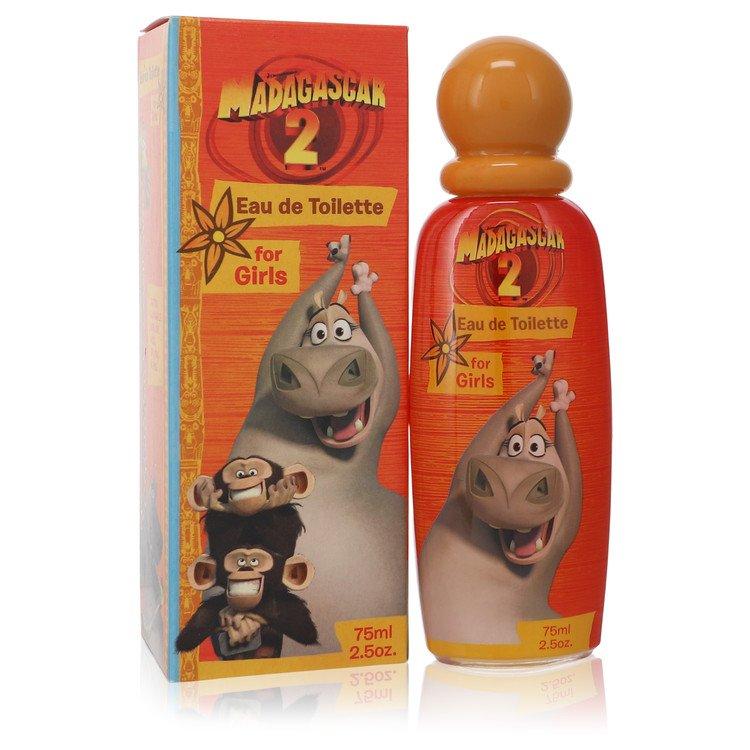 Madagascar 2 by Bob Mackie Cologne for him
