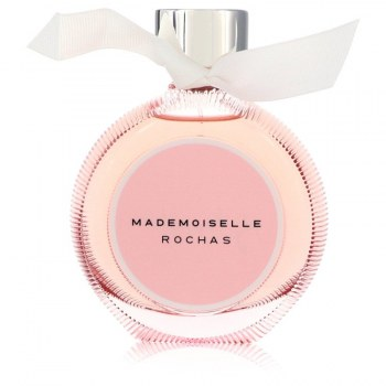 Mademoiselle Rochas Eau De Parfum Spray tester 3 oz