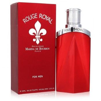Marina De Bourbon Rouge Royal Eau De Toilette Spray 3.3 oz