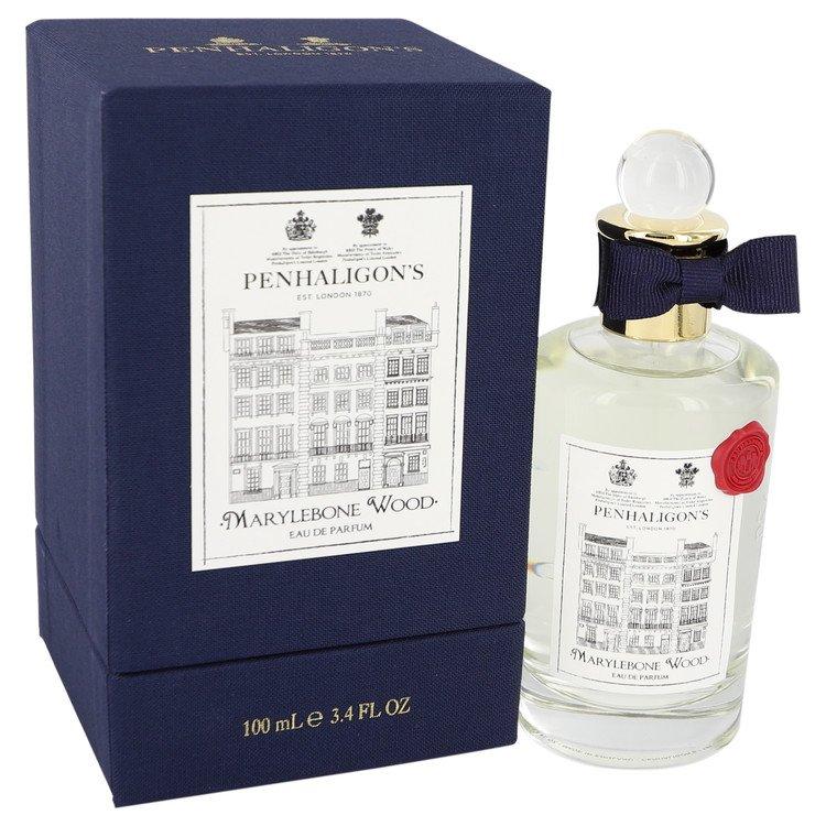 Marylebone Wood by Penhaligon's Unisex Perfume for her & him