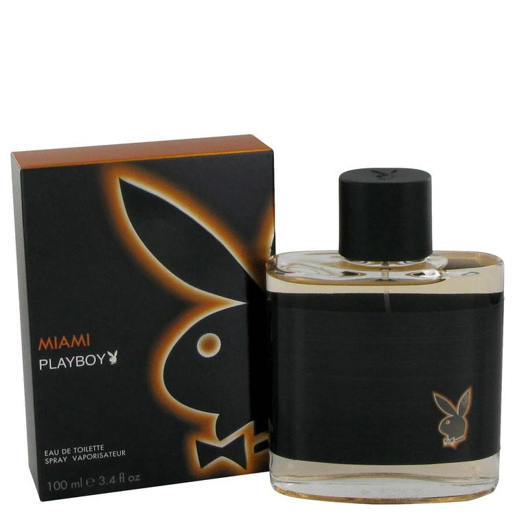 Miami Playboy by Playboy Perfume for him