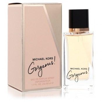 Michael Kors Gorgeous Eau De Parfum Spray 1.7 oz
